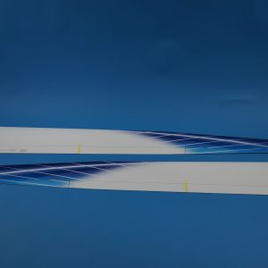 Flächen A4001CH Blue