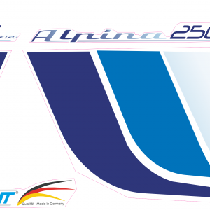 Alpina 2501 elektro neu
