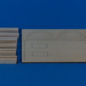 Holzsatz A2501