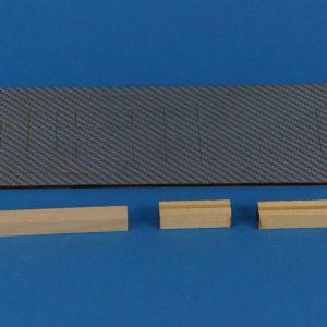 Holzsatz A3001